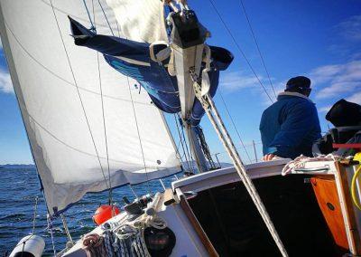 Bermar Uno Navegando